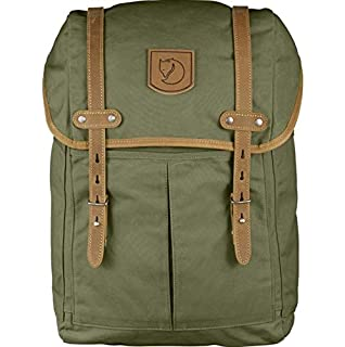 836ddb70b779 Amazon.com  Fjallraven - Rucksack No. 21 Small Backpack