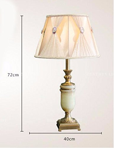 Adjustable Clip-on Lamp Lampshade With LED Bulb (Purple) - 2
