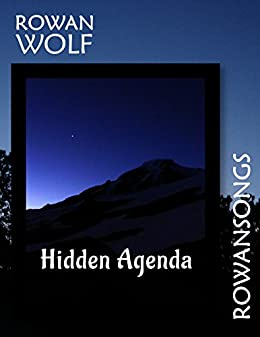 Amazon.com: Hidden Agenda eBook: Rowan Wolf: Kindle Store