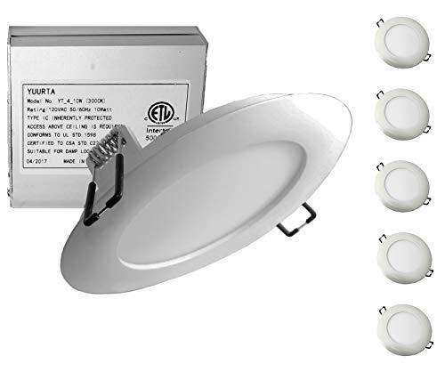 Residential Led Pot Lights in US - 5