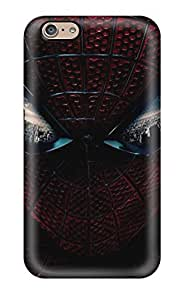 Tpu ZippyDoritEduard Shockproof Scratcheproof The Amazing Spider-man 13 Hard Case Cover For Iphone 6