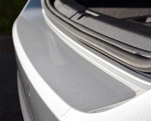 2142-805 WGS SparSET Einstiegsleisten Ladekantenschutz Lackschutzfolie Schutzfolie Transparent 240/µm Extra-Stark
