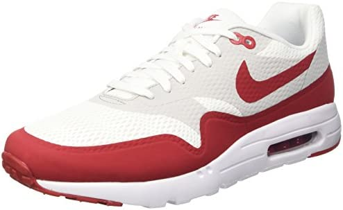 Nike Men s Air Max 1 Ultra Essential Low-Top Sneakers