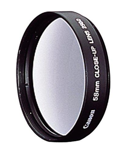 Canon 250D 58mm Close-up Lens for A700, A710IS, G1, G2, G3, G5, G6 & EOS SLR Cameras (G2 Powershot Lens)
