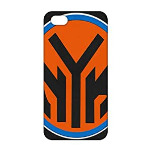 WWAN 2015 New Arrival new york knicks logo 3D Phone Case for iPhone 5S