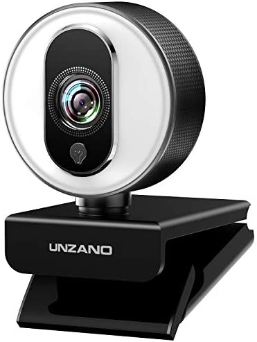 Streaming External Microphone Autofocus Recording product image