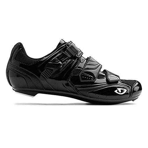Giro 7042053–Scarpe da ciclismo nero Más Reciente Para La Venta Comprar Buena Venta Barata Genuina De Descuento HI8JDXB