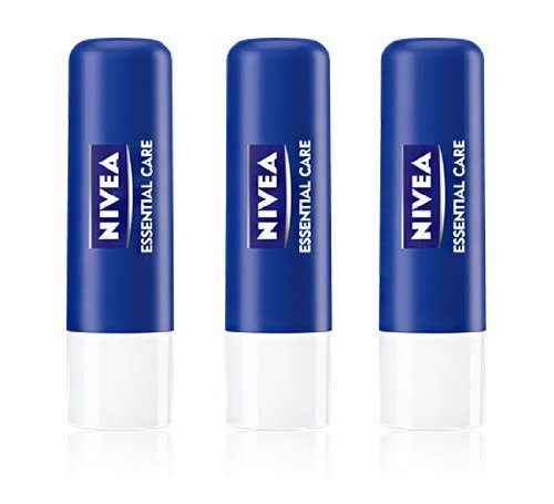 Nivea Essential Care Lip Balm - 5