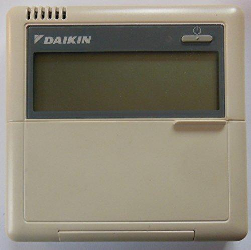 DAIKIN AIR CONDITIONING CONTROLLER BRC1C51/61 - Buy Online