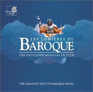 Greatest Hits of the Baroque