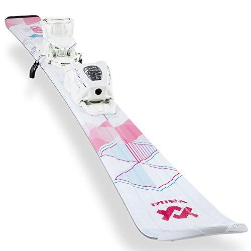 Volkl Girls Ski - 4