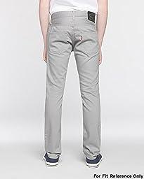 Levi\'s Boys 8-20 510 Super Skinny Fit Jean , WHITE, 16 Regular