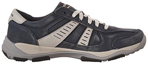 SKECHERS Chaussures - LARSON MASSON 64972 - navy Blau JXYui04iio