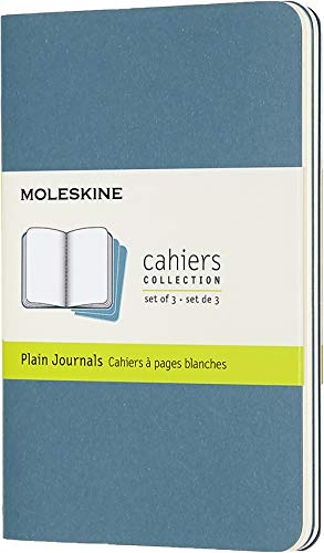 Moleskine Cahier Journal, Soft Cover, Pocket (3.5