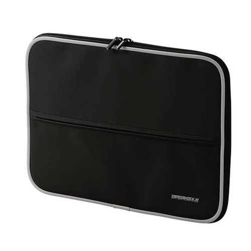 Zeroshock III Case for iPad and Netbooks, Office Central