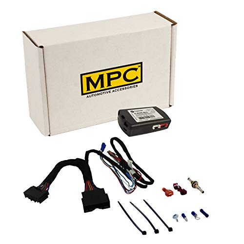 MPC Plug-n-Play Factory Remote