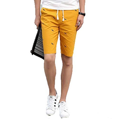 Casuale Uomini Pantaloncini Nashidkx 34 Di Estate a4Ag7qY