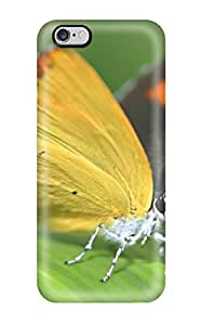 ChrisWilliamRoberson NpMtsdd9278fJUfG Case For Iphone 6 Plus With Nice Butterfly Appearance