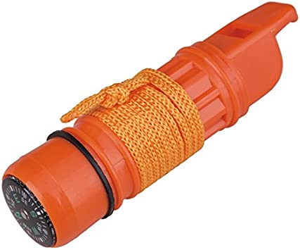 Stansport Survival Whistle