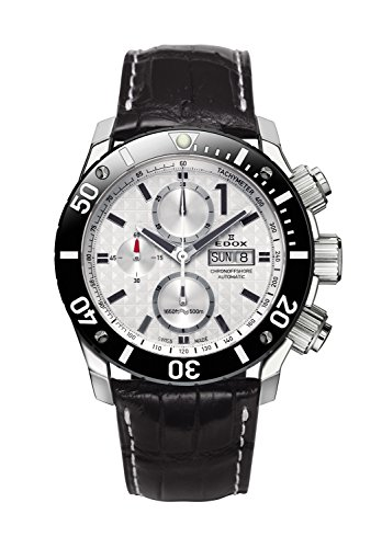 EDOX Class One offshore professional CLASS-1 OFFSHORE PROFESSIONAL 01114-3-BIN -L Men Watch