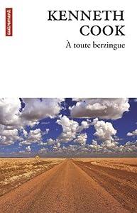 """Afficher """"À toute berzingue"""""""