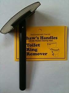 Amazon Com Toilet Ring Remover Shaw S Handle Flexible