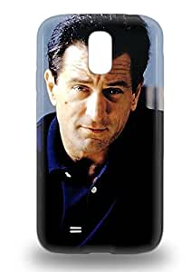 Galaxy Tpu 3D PC Case Skin Protector For Galaxy S4 Robert De NiroAmerican Male Kid Monroe The Godfa Ther 2 With Nice Appearance ( Custom Picture iPhone 6, iPhone 6 PLUS, iPhone 5, iPhone 5S, iPhone 5C, iPhone 4, iPhone 4S,Galaxy S6,Galaxy S5,Galaxy S4,Galaxy S3,Note 3,iPad Mini-Mini 2,iPad Air )