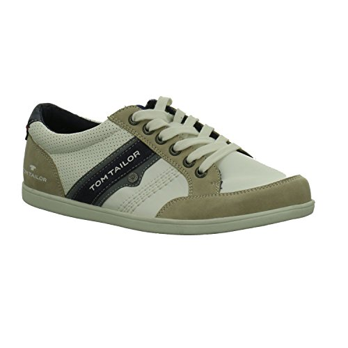 low price cheap online Tom Tailor Men's 2780204 Trainers White outlet the cheapest online cheap price free shipping 2014 new 0yU4jMlX4