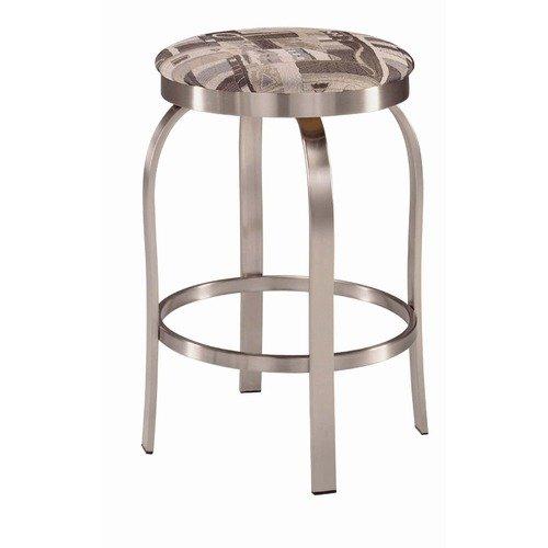 Flash Furniture CH 61200 30 SIL GG 30 High Silver Metal  : 412PU2BGkgjL from www.manythings.online size 500 x 500 jpeg 21kB
