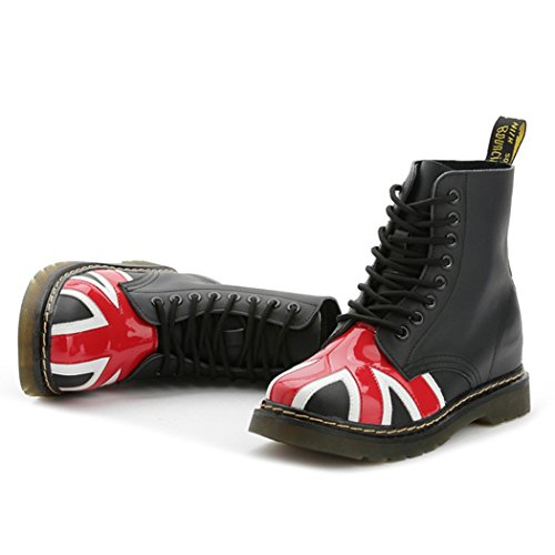 autumn-melody-retro-women-martin-boots-british-style-height-increasing-short-boots-size-7-us-black