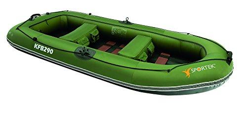 Sportek Kfb290 Unisex Inflatable Fishing Boat Green Buy Online In Costa Rica At Desertcart Productid 49273529 Desde hoy 26 de diciembre hasta el 28 de diciembre estaremos abiertos con horario normal 😃 ¡contáctanos y haz tu pedido! sportek kfb290 unisex inflatable