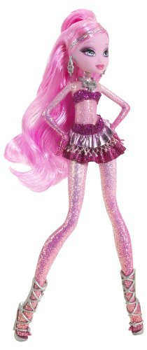 Barbie A Fashion Fairytale Flairies Shyn'E Doll