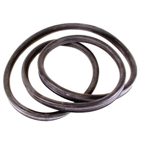 Windshield Seal, for Beetle 65-77 Super Beetle 71-72 Compatible with VW & Dune Buggy