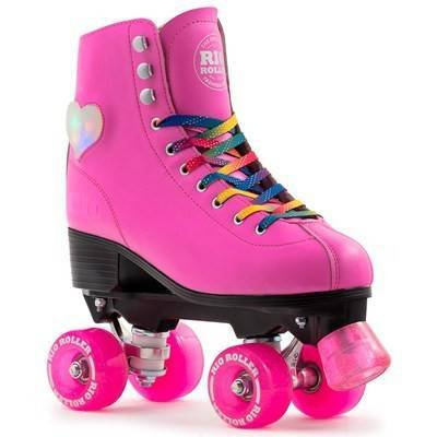 Rio Roller Figure Lights Patins à roulettes Pointure 39,5