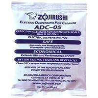 Zojirushi ADC-05 Limpiador eléctrico de ollas dispensadoras de 1 oz. (28 gr.)