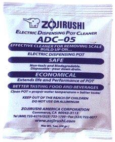 zojirushi electric hot water pot - 6