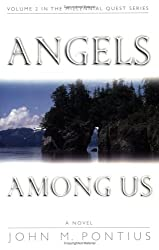 Angels Among Us (Millennial Quest Series)