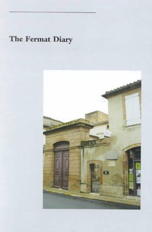 The Fermat Diary