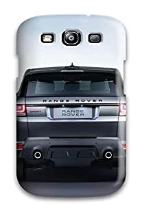 Rowena Aguinaldo Keller's Shop Best 6451651K55027819 For Galaxy S3 Tpu Phone Case Cover(land Rover Sport 36)