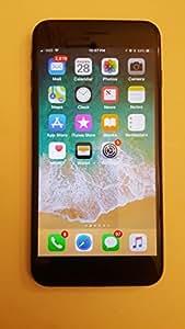 Apple iPhone 7 Plus Unlocked Phone 32 GB - US Version (Black)
