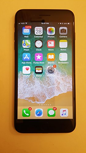 Apple iPhone Plus Unlocked Phone