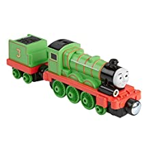 Fisher-Price Thomas The Train Take-N-Play Talking Henry Train