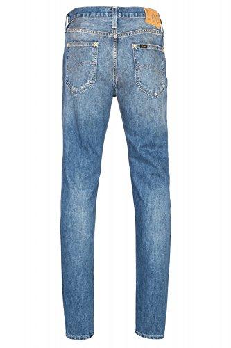 Jeans Blau Uomo Jeans Blau Uomo Lee Lee Lee Arvin Arvin wq0Edfw