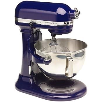 KitchenAid Professional 5 Plus Series Stand Mixers   Cobalt Blue