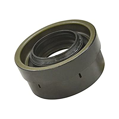 Yukon Gear & Axle (YMSC1007) Inner Solid Axle Seal for Dodge RAM 2500/3500 9.25 Front AAM Differential: Automotive