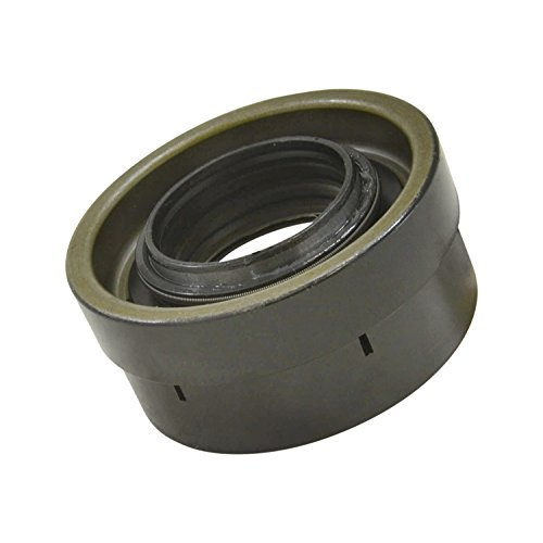 Yukon Gear & Axle (YMSC1007) Inner Solid Axle Seal for Dodge RAM 2500/3500 9.25 Front AAM Differential