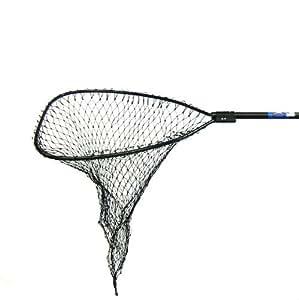 Ranger 9925 anodized round handle big game for Amazon fishing net