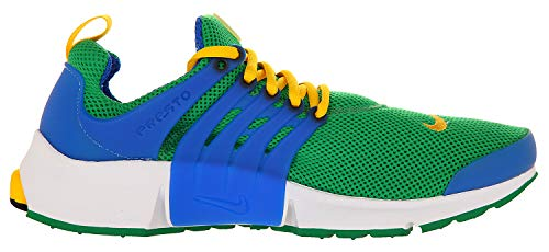 Men's Presto Nike Air Blue Yellow Green Essential dnw7Exwz