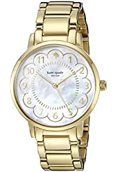 kate spade watches Scallop Gramercy Watch