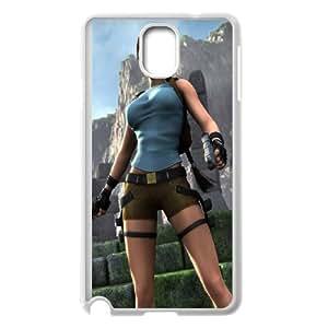 Generic Case Tomb Raider Lara Croft For Samsung Galaxy Note 3 N7200 Q2A0137963